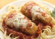 Gorton's Fish Parmesan Recipe