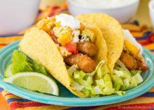 Chili Lime Fish Tacos Recipe