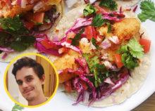 Gorton's Baja Fish Tacos